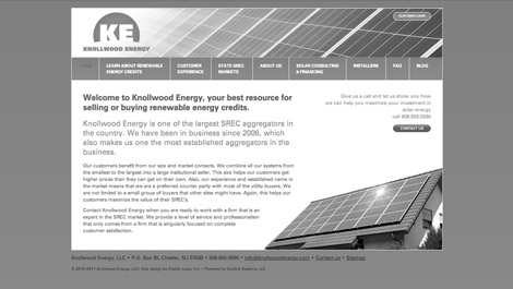 Portfolio image for Knollwood Energy
